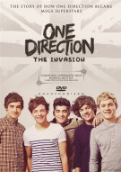 One Direction: The Invasion Movie