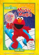 Sesame Street: Elmos Music Magic (Repackage) Movie