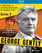 George Gently: Series Five Blu-ray
