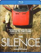 Silence, The Blu-ray