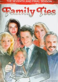 Family Ties: The Seventh And Final Season Movie