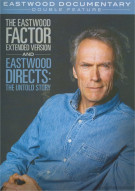 Eastwood Directs: The Untold Story / The Eastwood Factor - Extended Version (Double Feature) Movie