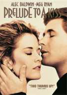 Prelude To A Kiss Movie