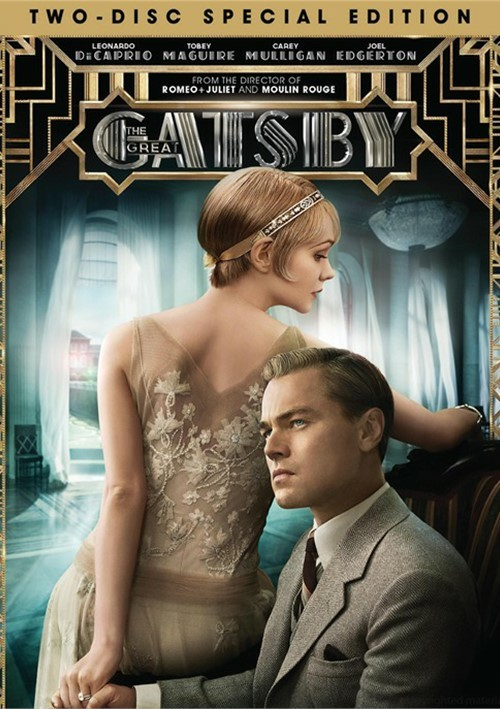 Great Gatsby, The: Two-Disc Special Edition Movie