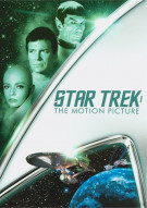 Star Trek: The Motion Picture Movie