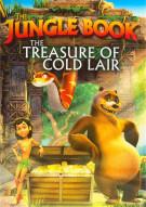 Jungle Book, The: Treasure Of Cold Liar Movie