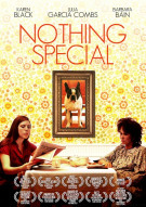 Nothing Special Movie