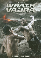 Wrath Of Vajra, The Movie