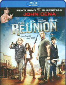 Reunion, The Blu-ray