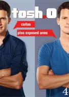 Tosh.0: Collas Plus Exposed Arms Movie