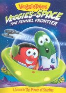 Veggie Tales: Veggies In Space Movie