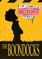 Boondocks, The: The Complete Set Movie