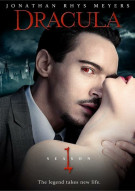 Dracula: Season One Movie