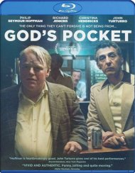 Gods Pocket Blu-ray