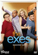 Exes, The: Seasons One And Two Movie