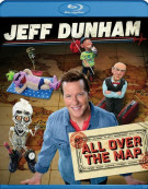 Jeff Dunham: All Over The Map Blu-ray