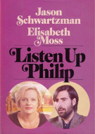 Listen Up Philip Movie