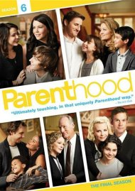 Parenthood: Season 6 Movie