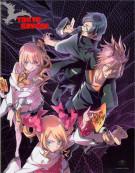 Tokyo Ravens: Season 1, Part 1 - Limited Edition (Blu-ray + DVD) Blu-ray