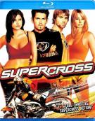 Supercross Blu-ray