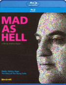 Mad As Hell Blu-ray