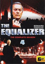 Equalizer, The: Season Four Movie