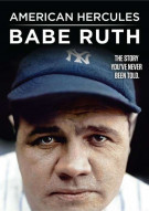 American Hercules: Babe Ruth (DVD + UltraViolet) Movie