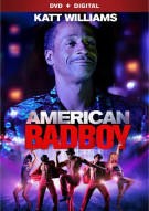 American Bad Boy (DVD + UltraViolet) Movie