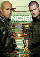 NCIS: Los Angeles - The Sixth Season Movie