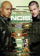 NCIS: Los Angeles - The Sixth Season Movie