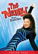 Nanny, The: The Complete Fourth Season  Movie