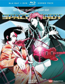 Space Dandy: Season 2 (Blu-ray + DVD)  Blu-ray