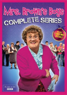 Mrs. Browns Boys: The Complete Series Movie