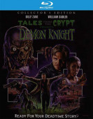 Tales From Crypt Presents: Demon Knight (Collectors Edition) Blu-ray