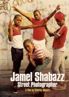 Jamel Shabazz: Street Photographer Movie