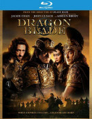 Dragon Blade (Blu-ray + UltraViolet) Blu-ray