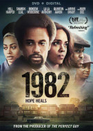 1982 (DVD + UltraViolet) Movie