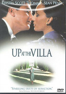 Up At The Villa Movie