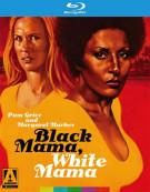 Black Mama, White Mama (Blu-ray + DVD) Blu-ray