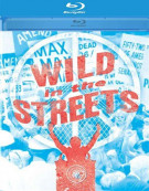 Wild In The Streets Blu-ray