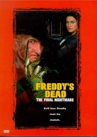 Freddys Dead: The Final Nightmare Movie
