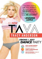 Tracy Anderson: TA VA Movie