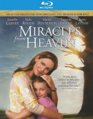 Miracles from Heaven (Blu-ray + UltraViolet) Blu-ray