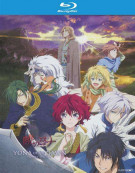 YONA OF THE DAWN-PART TWO (BLU-RAY/DVD COMBO PACK) Blu-ray