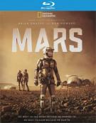 Mars:  Season 1  Blu-ray