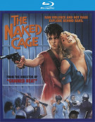Naked Cage, The Blu-ray