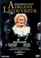 Adriana Lecouvreur: Cilea - Opera Australia Movie