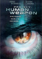 Project: Human Weapon Movie