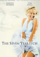 Seven Year Itch, The Movie