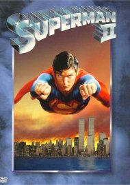 Superman II Movie